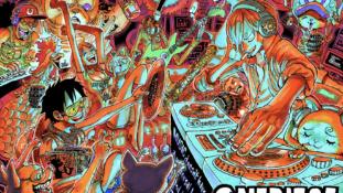 """One Piece : Les """"secrets"""" d'Eiichiro Oda pour les grandes batailles et les pages couleurs"""