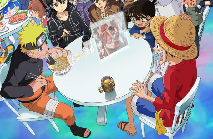 One Piece : L'auteur de Detective Conan pense atteindre les 100 tomes en même temps qu'Eiichiro Oda