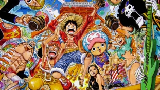 One Piece: Annonce d'une série live par Hollywood
