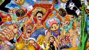 One Piece: Annonce d'une série live par Hollywood