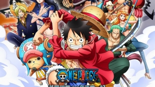 One Piece Dramatic Stage THE METAL: L'évent holographique 3D se déroulera en 2018