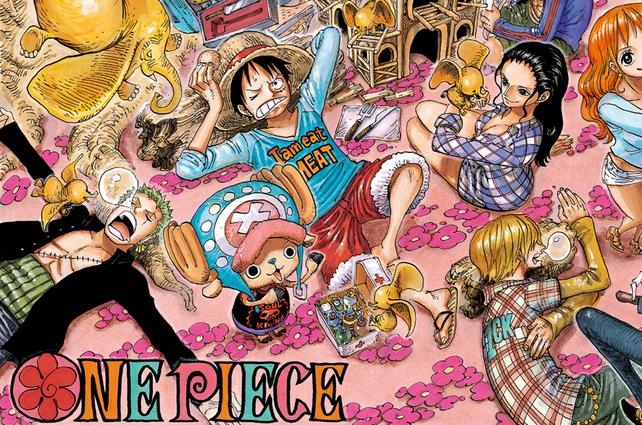 One Piece : Eiichiro Oda dit qu'il doit faire du sport s'il ne veut pas mourir jeune