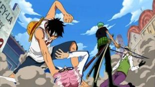 One Piece : Eiichiro Oda explique pourquoi Luffy ne tue jamais ses ennemis