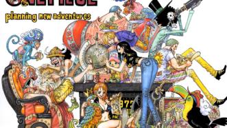 One Piece : Eiichiro Oda n'est pas en forme et s'est lui-même qui le dit