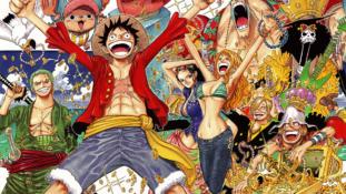 One Piece: Eiichiro Oda dit que le manga est terminé à 80%