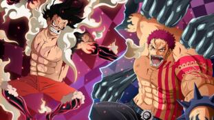 One Piece Anime: Planning et titres des épisodes de Février – Mars 2019