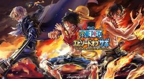 One Piece – Episode of Sabo: Une annonce importante sera faite à la fin de l'épisode