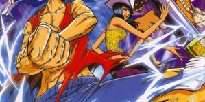 One Piece – Episode of Skypiéa: Visuel clé et chara designs de l'épisode spécial qui sortira le 25 août