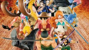 One Piece : Annonce des Figuarts ZERO pour le 20e anniversaire de l'anime