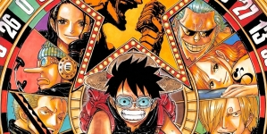One Piece Film Gold: Premier vrai trailer