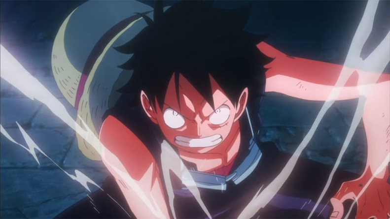 One Piece Film Gold: Seconde bande-annonce