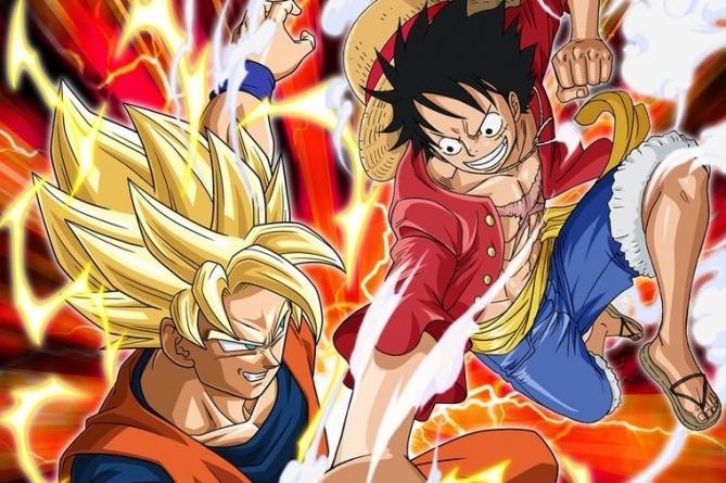 Dragon Ball Super perd du terrain face à One Piece, mais reste la licence la plus lucrative