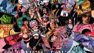 One Piece : Les personnages, arcs et citations préférés des japonais