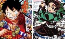 Demon Slayer : Kimetsu no Yaiba : L'éditeur en chef du Jump revient sur l'incroyable succès de la série et le rapport avec One Piece