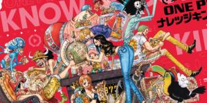 One Piece : Le chapitre 959 ne sort pas aujourd'hui, fréquence des bains des Mugiwara