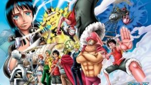 One Piece : Le mystérieux event du Buster Call différent de celui d'Eiichiro Oda