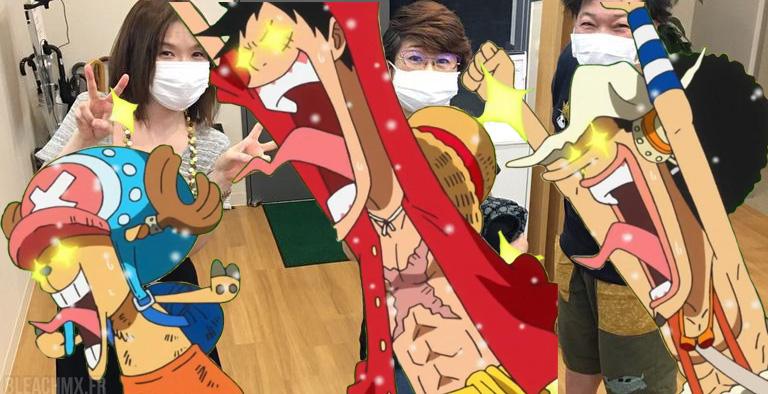 One Piece épisode 930 : L'anime devrait rependre en ce mois de juin