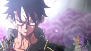 One Piece : Fan Animation Kaidô Vs. Luffy