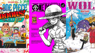 One Piece : Le chapitre 952 ne sort pas aujourd'hui, Le One Piece Magazine N°4 sort en septembre, le One Piece Color Walk N°8 repoussé