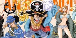 Top 20 des personnages les plus populaires de One Piece