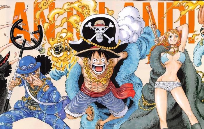 One Piece : Qu'est-ce que le One Piece (?), l'arc Wano directement lié avec le dernier chapitre du manga