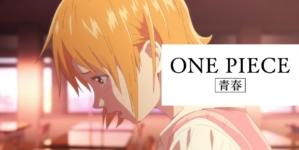 One Piece : Après Zoro c'est Nami la star de la pub au magnifique chara design