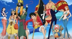 One Piece Opening 18 – Hard Knock Days