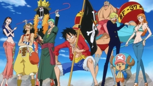 One Piece Opening 18 – Hard Knock Days