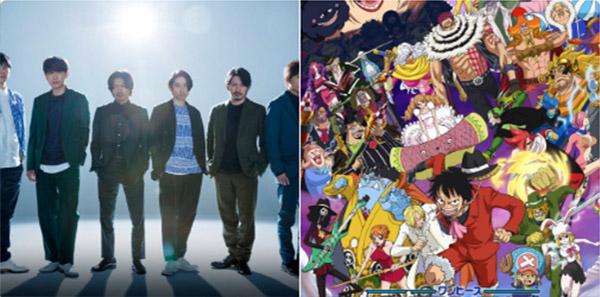 One Piece – Arc Whole Cake Island: Nouvel opening prévu pour le 7 octobre
