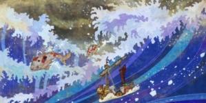One Piece anime : Les premières séquences de l'arc Wano tiennent leur promesse
