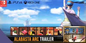 One Piece – Pirate Warriors 4 : L'aventure débutera à Alabasta mais sans Vivi ?