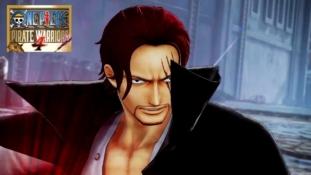 One Piece – Pirate Warriors 4 : Tous les personnages jouables lancent leurs attaques spéciales