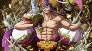 One Piece – Pirate Warriors 4 : Cracker le second personnage DLC officiellement annoncé
