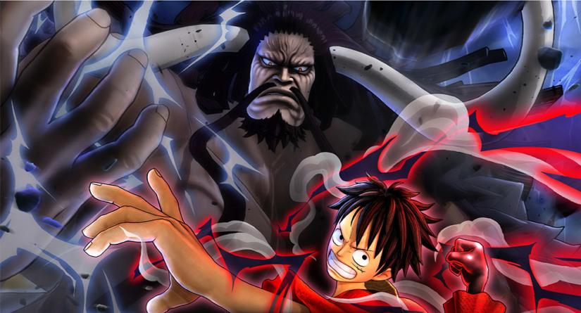 One Piece – Pirate Warriors 4 : Date de sortie et une édition collector avec Kaidô vs Luffy