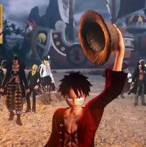 One Piece – Pirate Warriors 4 : Trailer de lancement, les 40 personnages se déchaînent