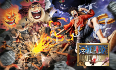 One Piece – Pirate Warriors 4 : Trailer de la Gamescom 2019 avec l'arc Whole Cake Island