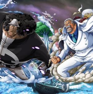 One Piece – Pirate Warriors 4 : Les quatre premiers personnages DLC révélés