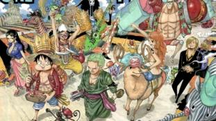 One Piece «Planning»: Pas de chapitre cette semaine, titre de l'épisode 836