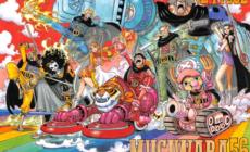 One Piece : Le genre de manga qu'Eiichiro Oda aimerait faire à la fin du manga