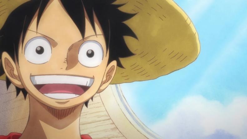 Romance Dawn d'Eiichiro Oda (One Piece) : Vidéo promotionnelle de l'anime spécial