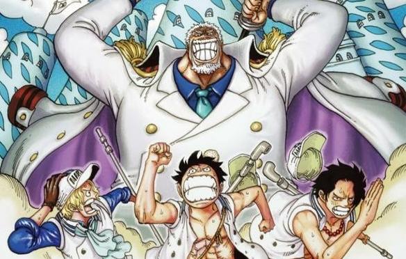 One Piece : Shimizu, pourtant l'ami d'Eiichiro Oda, en a-t-il trop dit concernant la fin de la série ?