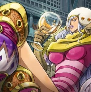 One Piece – Pirate Warriors 4 : Smoothie le premier personnage DLC officiellement annoncé