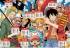 One Piece chapitre 864 en pause: 6e sondage de Popularité des personnages