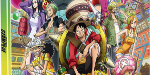 One Piece Stampede : Date de sortie des coffrets collector DVD-Blu-ray en France