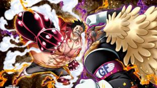 One Piece Stampede : Un dernier trailer avant la sortie au Japon, où sont les avant-premières dans le reste du monde