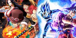 One Piece Stampede : Le film est terminé, les animateurs vont-ils retourner sur l'anime de Dragon Ball Super ?