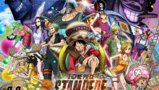 One Piece Stampede : Eiichiro Oda trouve le film « Trop Cool »