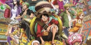 One Piece Stampede : Nouvelle affiche et screenshots pour le film qui sort en août