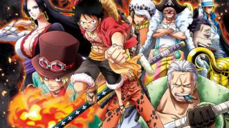 One Piece Stampede : N°1 au Box office japonais pour son premier week-end et fait mieux que One Piece Gold