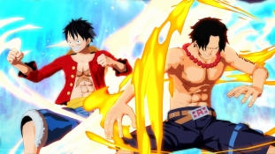 One Piece: Unlimited World Red Deluxe: Trailer et date de sortie du jeu en Europe